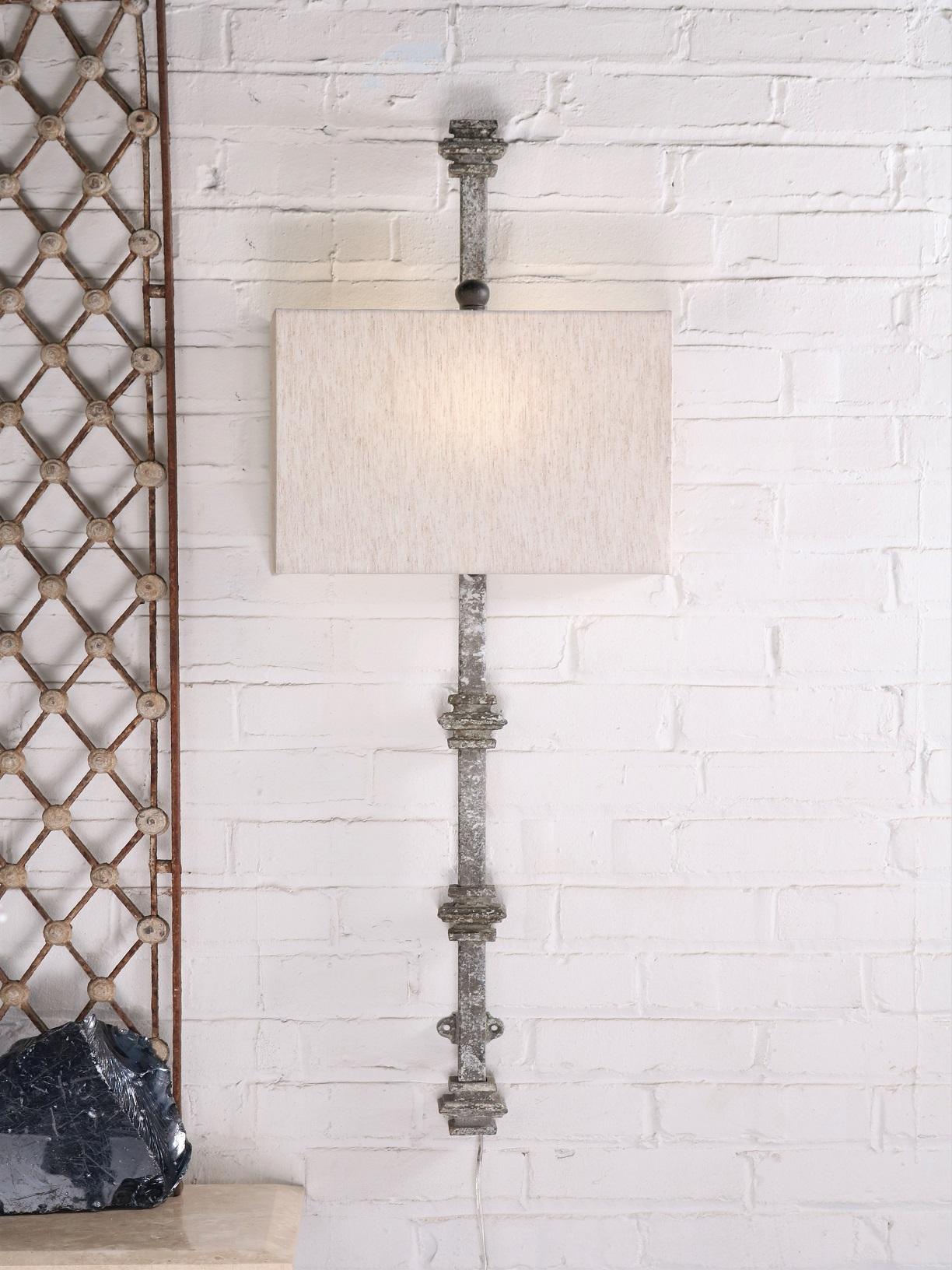 Mica Lamp Shade