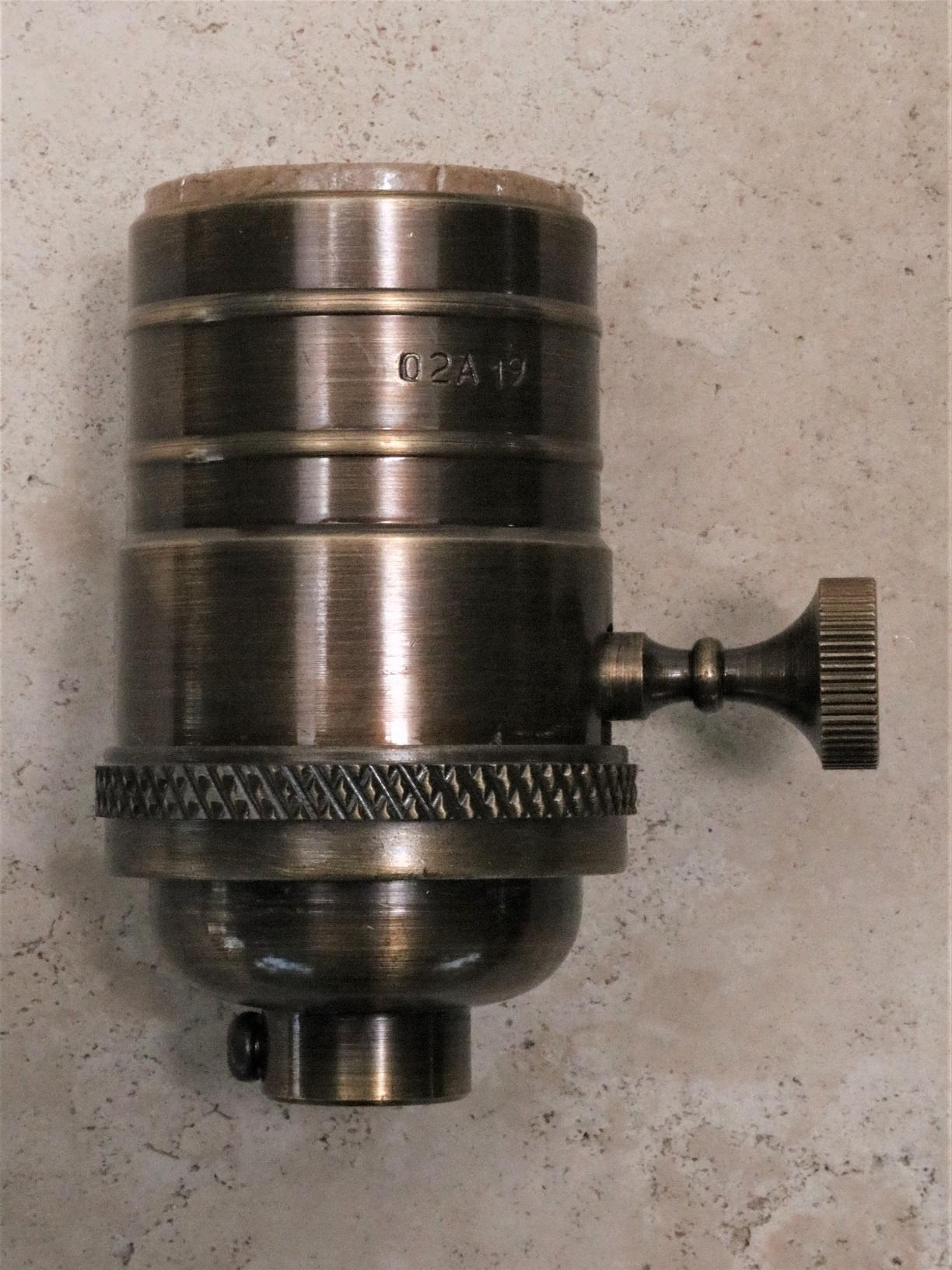 Replacement Lamp Socket Ferro Designs