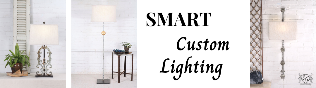 SMART Custom Lighting
